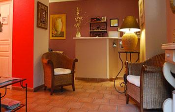 Restaurant narbonne l 39 atelier des saveurs restaurant - Hotel narbonne plage avec piscine ...